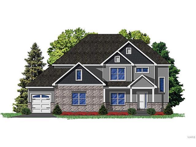 5050 Ivondale Lane, Oakville, MO 63129