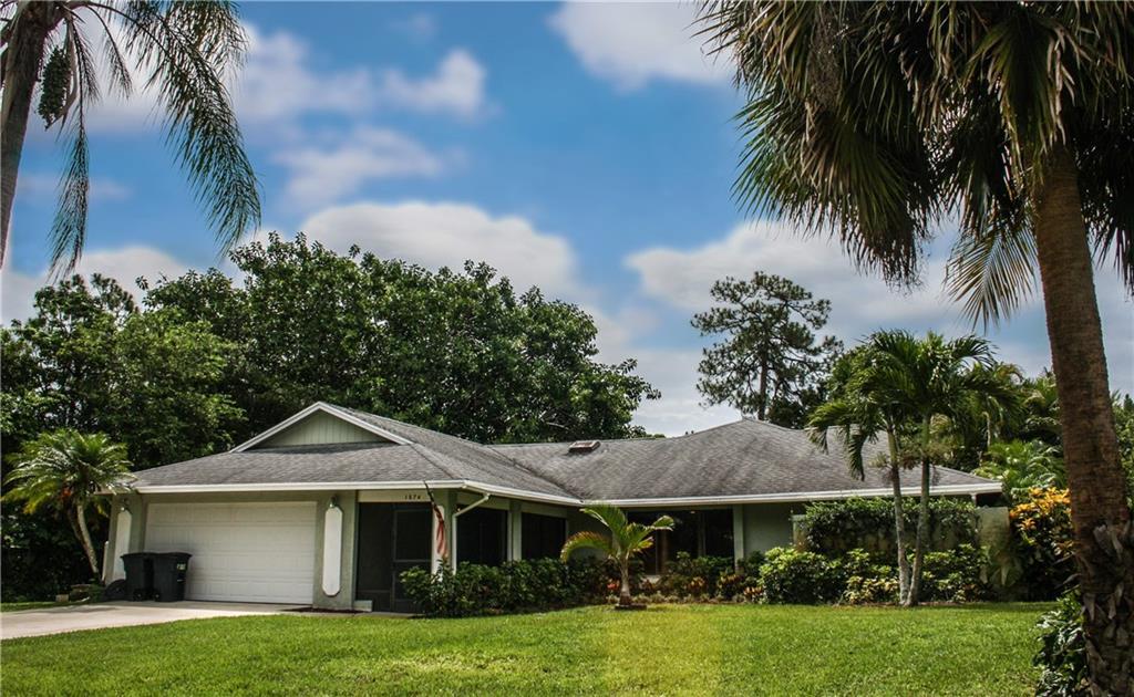 1674 SW College Street, Stuart, FL 34997