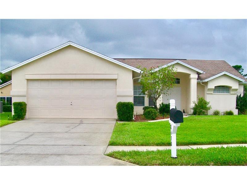 8420 DANBURY LANE, HUDSON, FL 34667