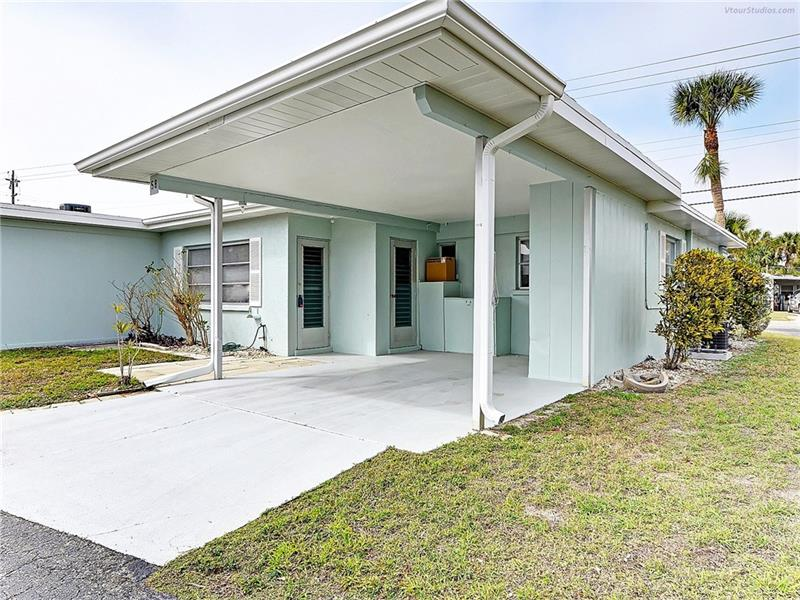 1122 COCKRILL STREET 58, VENICE, FL 34285
