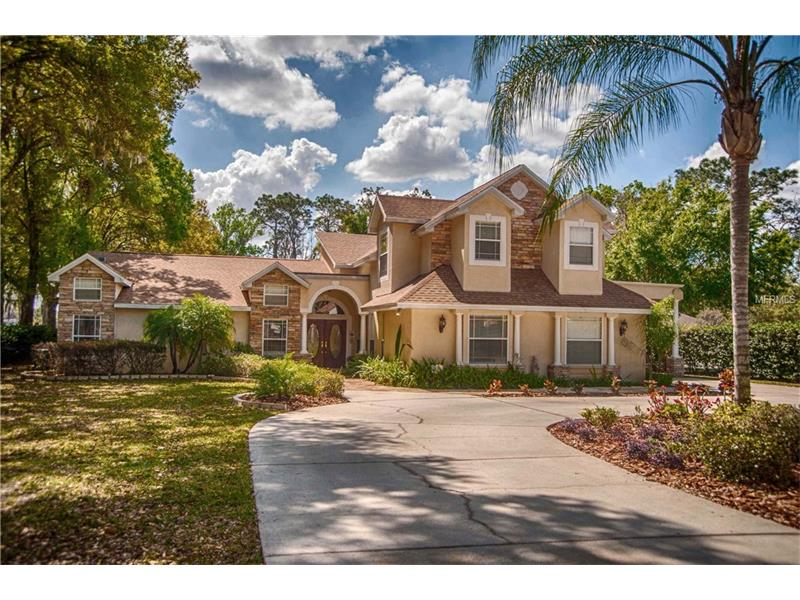 5436 LAKE LE CLARE ROAD, LUTZ, FL 33558