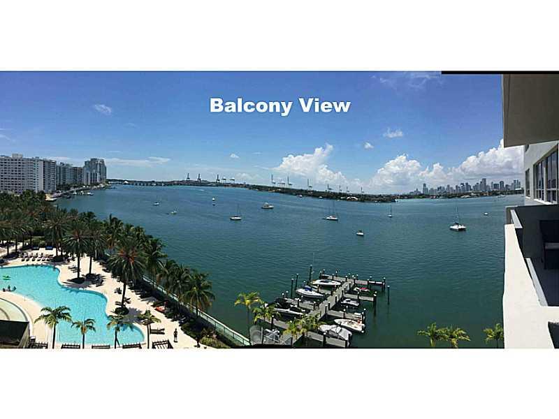1500 BAY RD 834S, Miami Beach, FL 33139