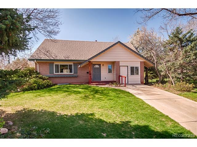 2870 Duke Circle, Boulder, CO 80305
