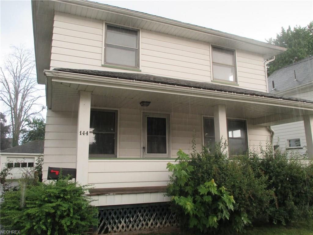 144 Creed St, Struthers, OH 44471