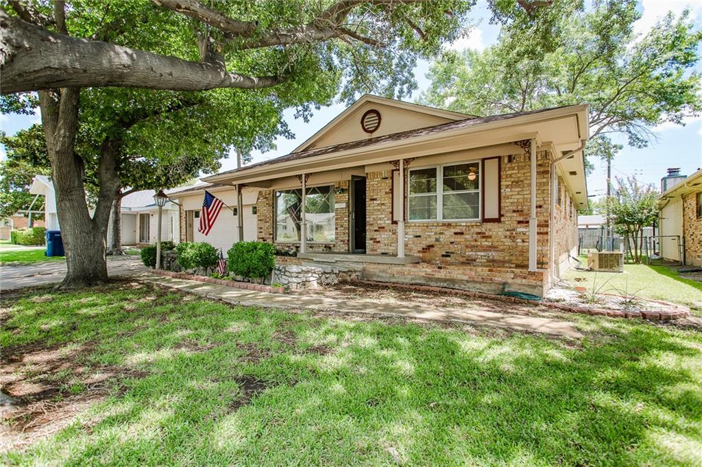 4300 Ashville Drive, Garland, TX 75041