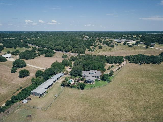 3401 County Road 233, Florence, TX 76527