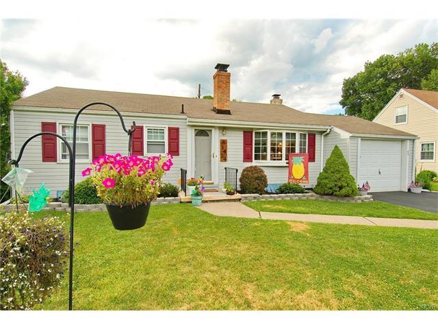 1424 Roselawn Drive, Hanover Twp, PA 18017