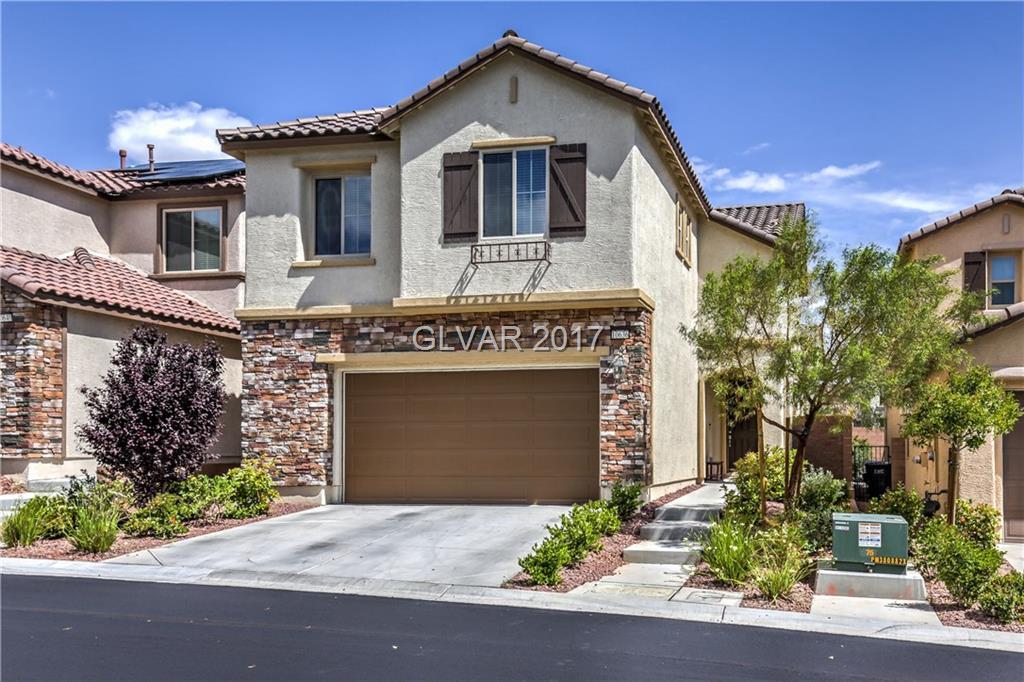 10636 COLLEGE HILL Avenue, Las Vegas, NV 89166