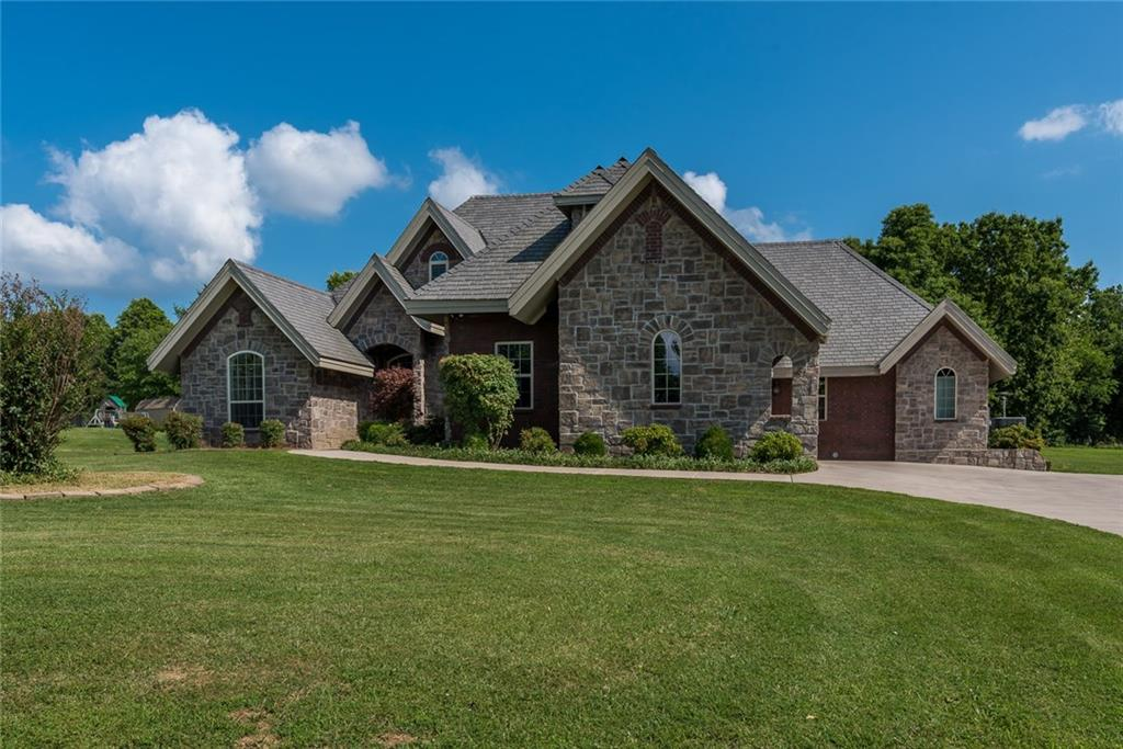 2402 Marylane DR, Rogers, AR 72756