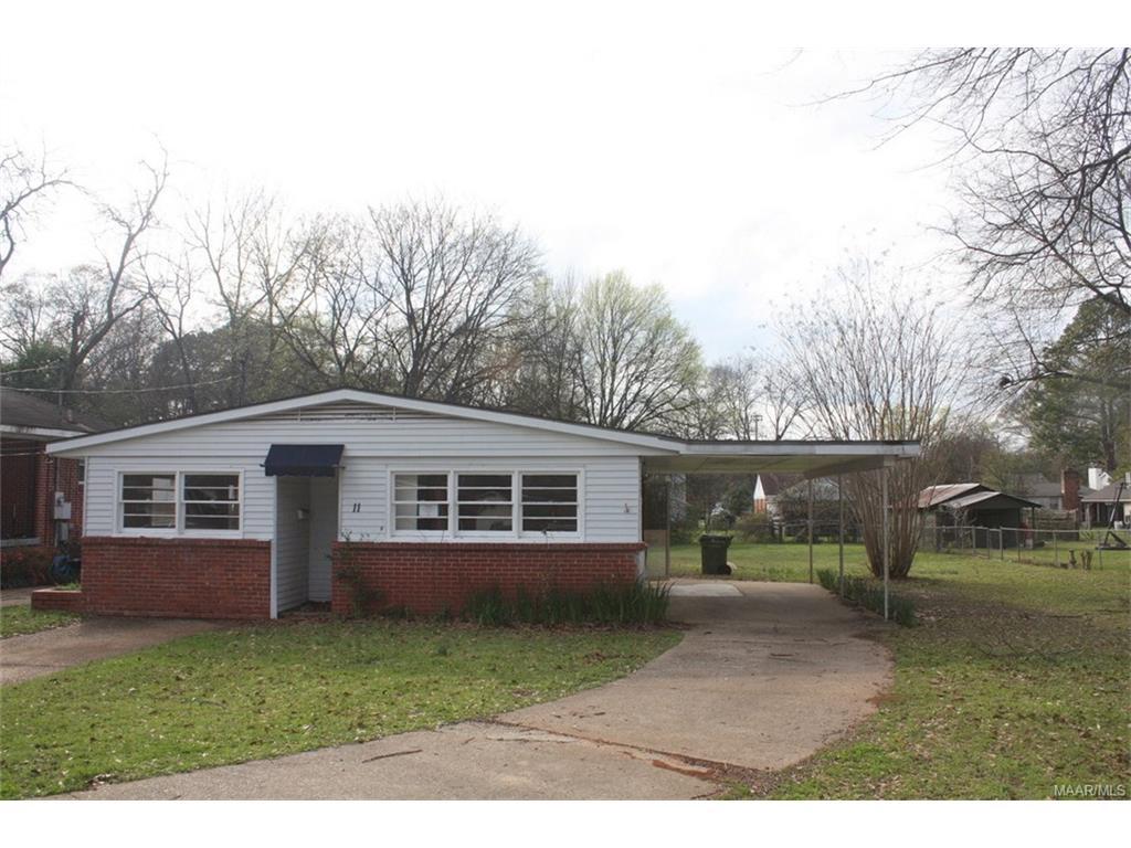 11 Brantwood Drive, Montgomery, AL 36109