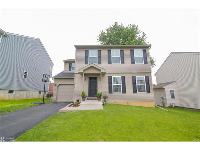 2050 S Wood Street, Allentown City, PA 18103