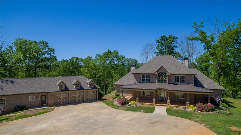 379 Sacred Heart Way, Dawsonville, GA 30534