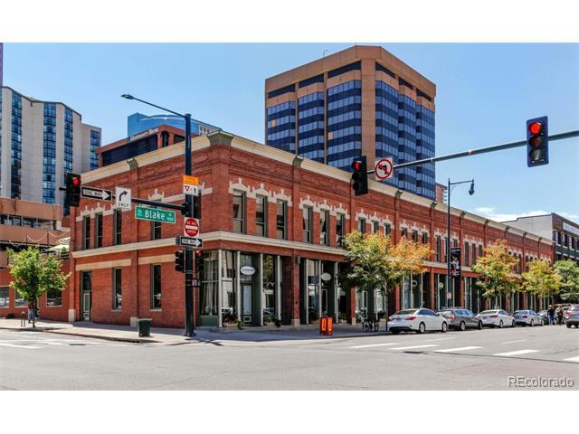 1768 Blake Street, Denver, CO 80202