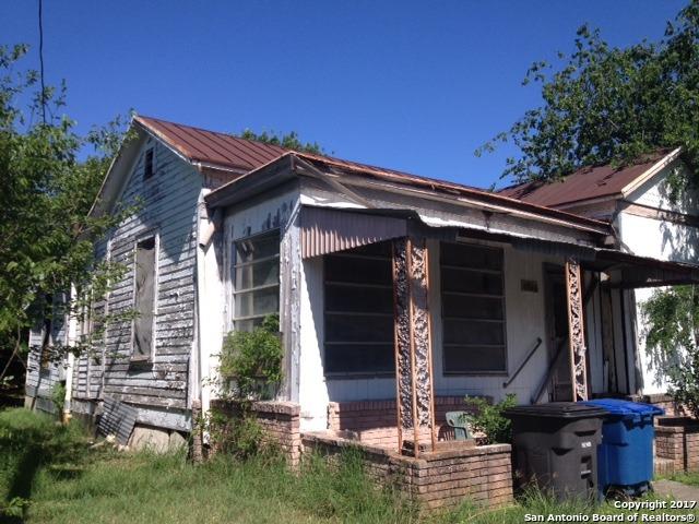 1511 S PRESA ST, San Antonio, TX 78210