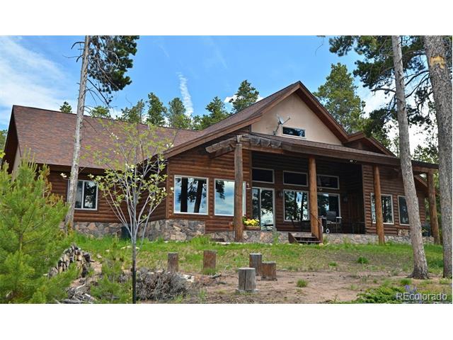 984 Grand County Road 642, Grand Lake, CO 80447