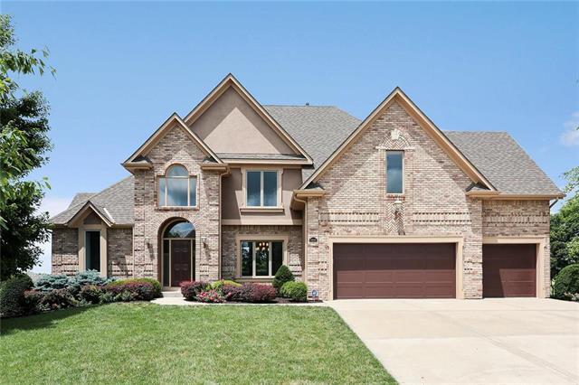 10114 N Montgall Avenue, Kansas City, MO 64155