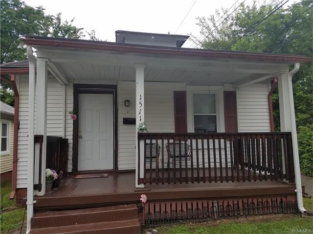1511 Front Street, Richmond, VA 23222