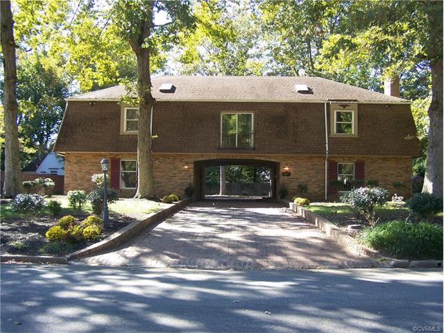 103 Chickahominy Bluffs Road, Richmond, VA 23227