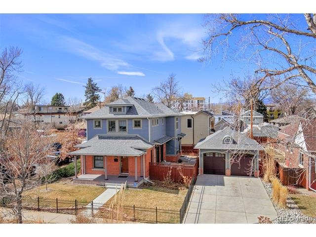 3901 Raleigh Street, Denver, CO 80212