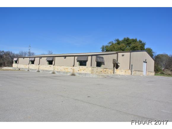 1505 E Avenue J Avenue, Lampasas, TX 76550