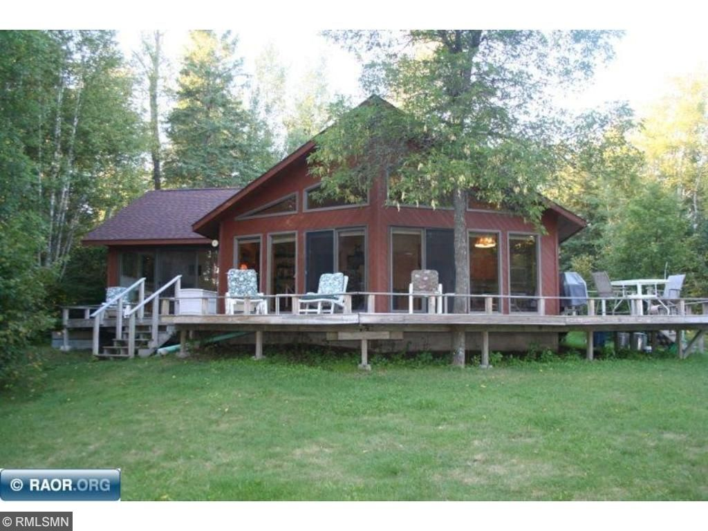 2822 Niles Bay Forest Road, Orr, MN 55771