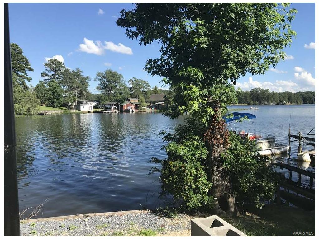 860 Jordan Lake Road, Titus, AL 36080