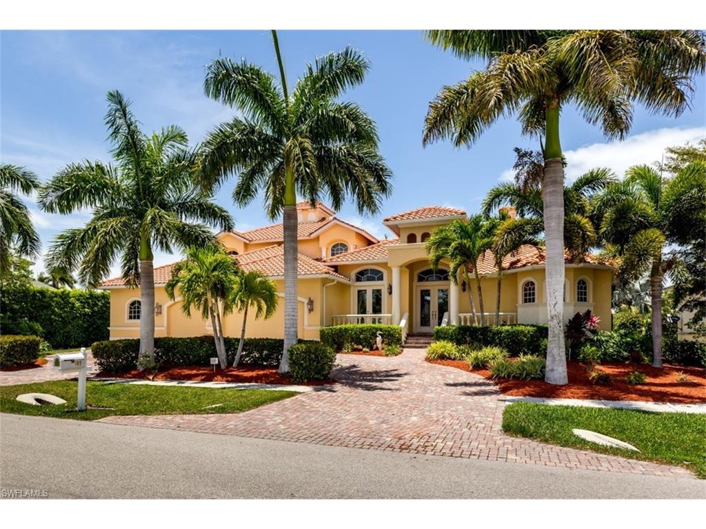 309 Rookery CT, MARCO ISLAND, FL 34145