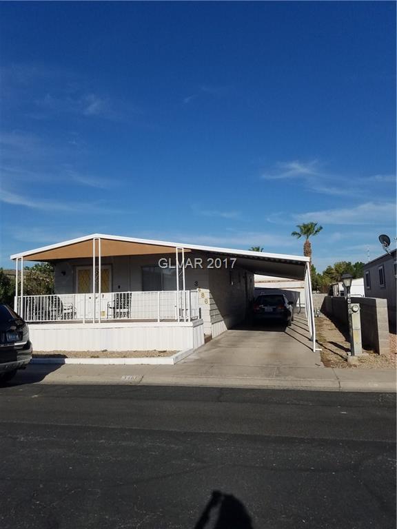 3486 HALEAKALA Drive, Las Vegas, NV 89122