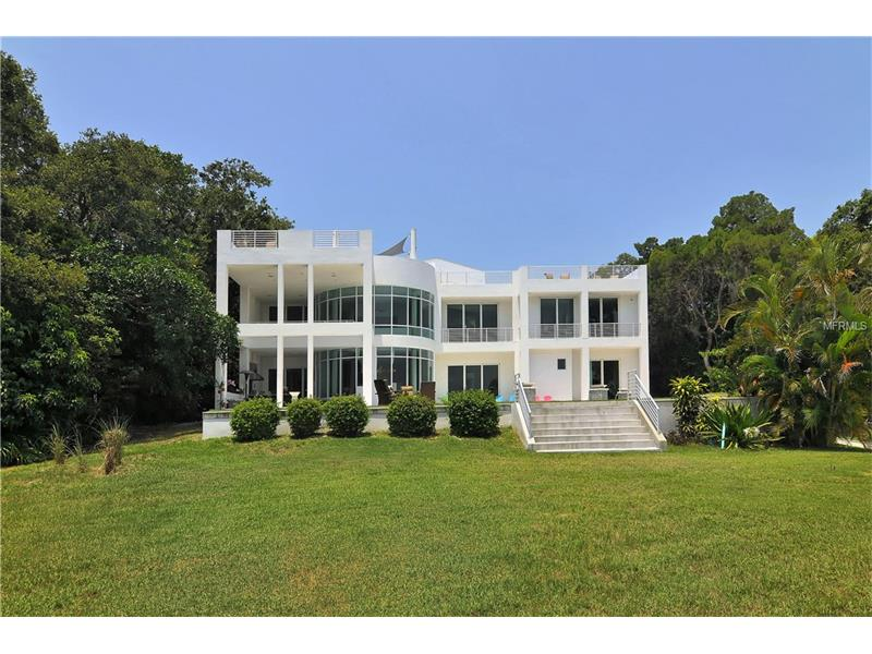 4317 MIDNIGHT PASS ROAD, SARASOTA, FL 34242