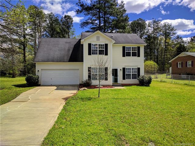 2343 Country Club Drive, Lancaster, SC 29720