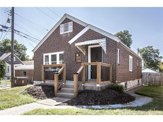6421 Quincy Street, St Louis, MO 63109