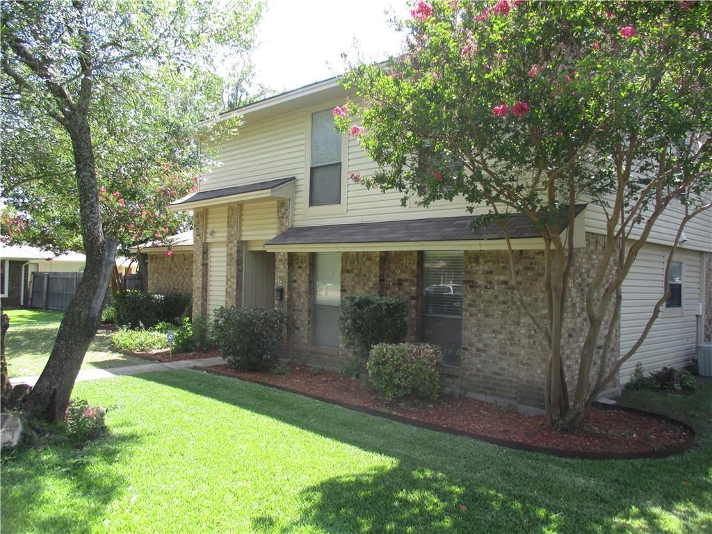 1613 Heather Glen Court, Richardson, TX 75081