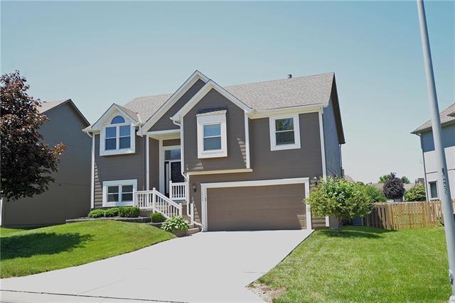 14908 S Summit Street, Olathe, KS 66062