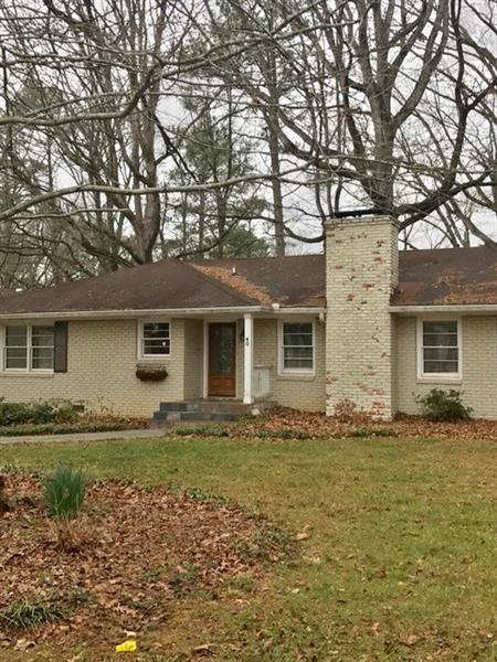 40 Mount Paran Road, Atlanta, GA 30327
