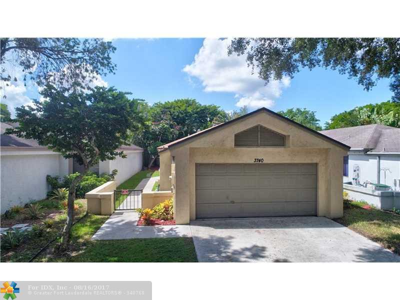 3740 NW 19th St, Coconut Creek, FL 33066