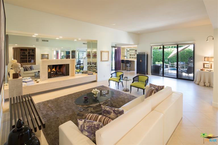 1843 Via Isla, Palm Springs, CA 92264