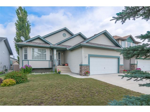 76 HILLVIEW Road, Strathmore, AB T1P 1T8