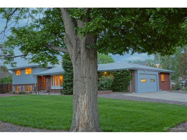 11551 W 39th Place, Wheat Ridge, CO 80033