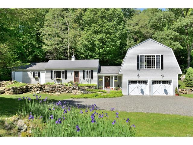 87 Peaceable Hill Road, Ridgefield, CT 06877