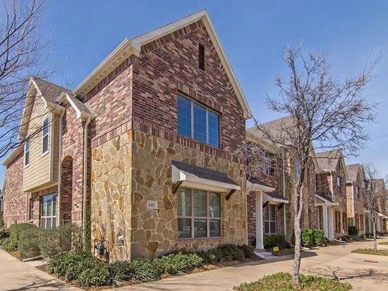 636 Matthew Place, Richardson, TX 75081