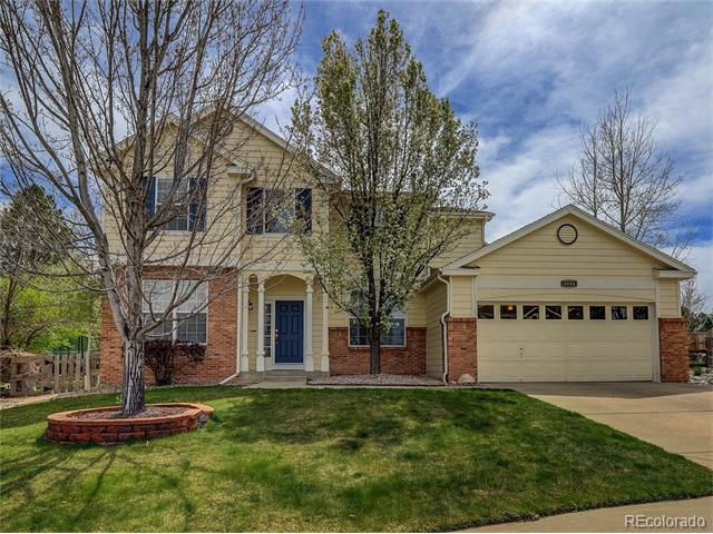 6926 Welford Place, Castle Pines, CO 80108