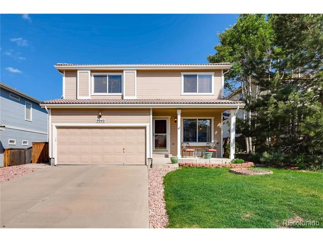 9940 Melbourne Place, Highlands Ranch, CO 80130