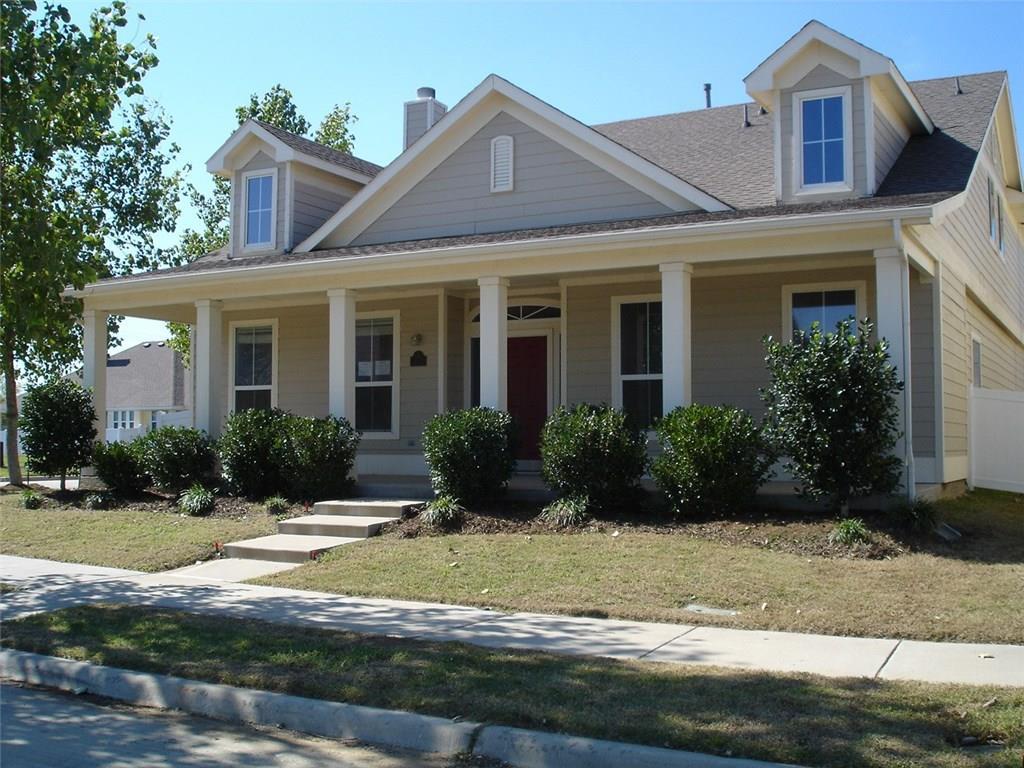 1607 Goodwin Drive, Aubrey, TX 76227