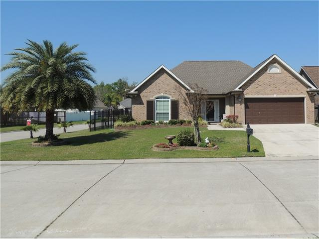 2740 VILLEMONT Court, Marrero, LA 70072