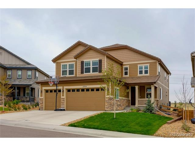 13754 Wickfield Place, Parker, CO 80134