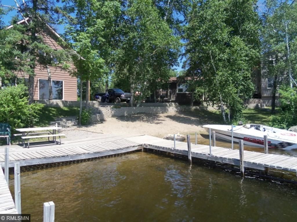 4284 End Of Trail Lane, Tower, MN 55790