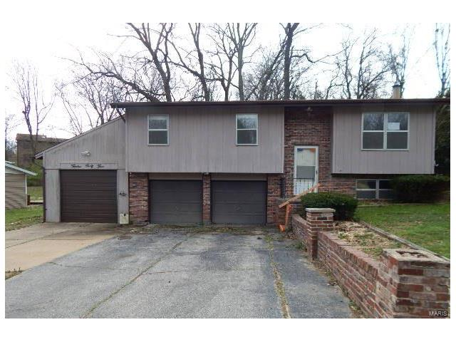 1245 New Towne, Arnold, MO 63010