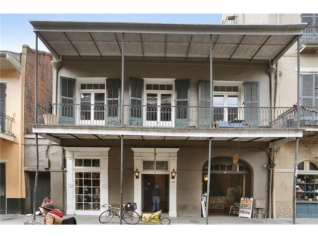 711 ROYAL Street F, New Orleans, LA 70112