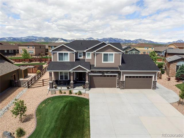 8939 Devinney Court, Arvada, CO 80005