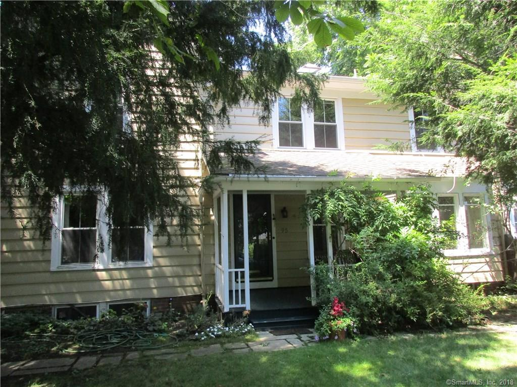 95 East Rock Road, New Haven, CT 06511